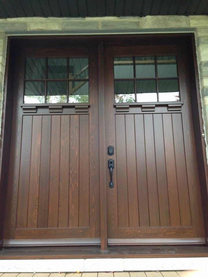 R alisations portes et fen tres d 39 aujourd 39 hui for Fenetre fenplast